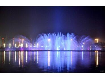 音乐喷泉设计在设计中应该注意哪些?